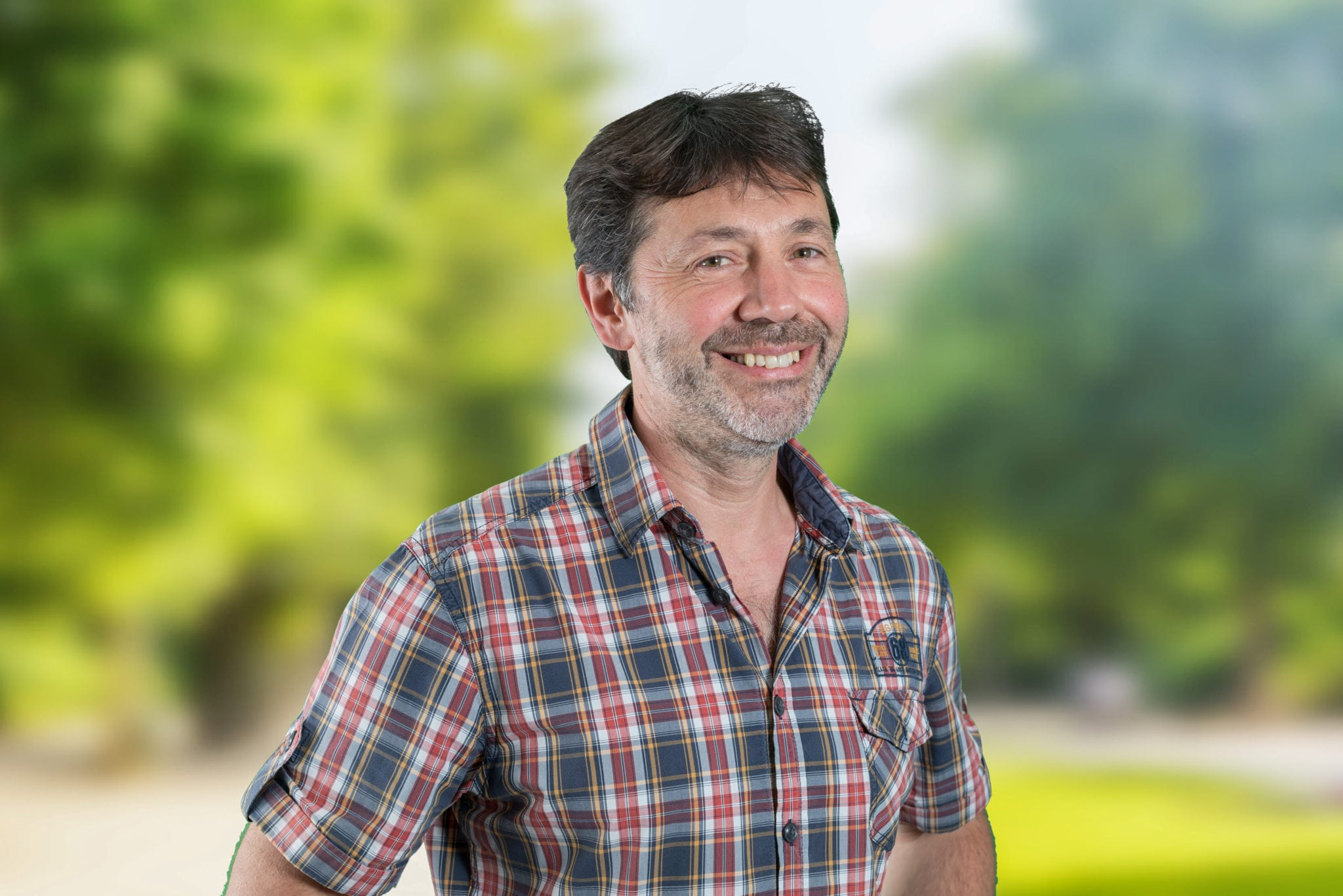 Stéphane Mathieu - ecolo ramillies 2018