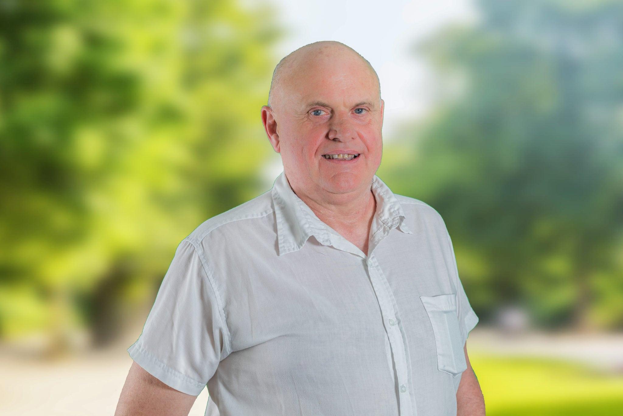 Alain Delveaux - ecolo ramillies 2018