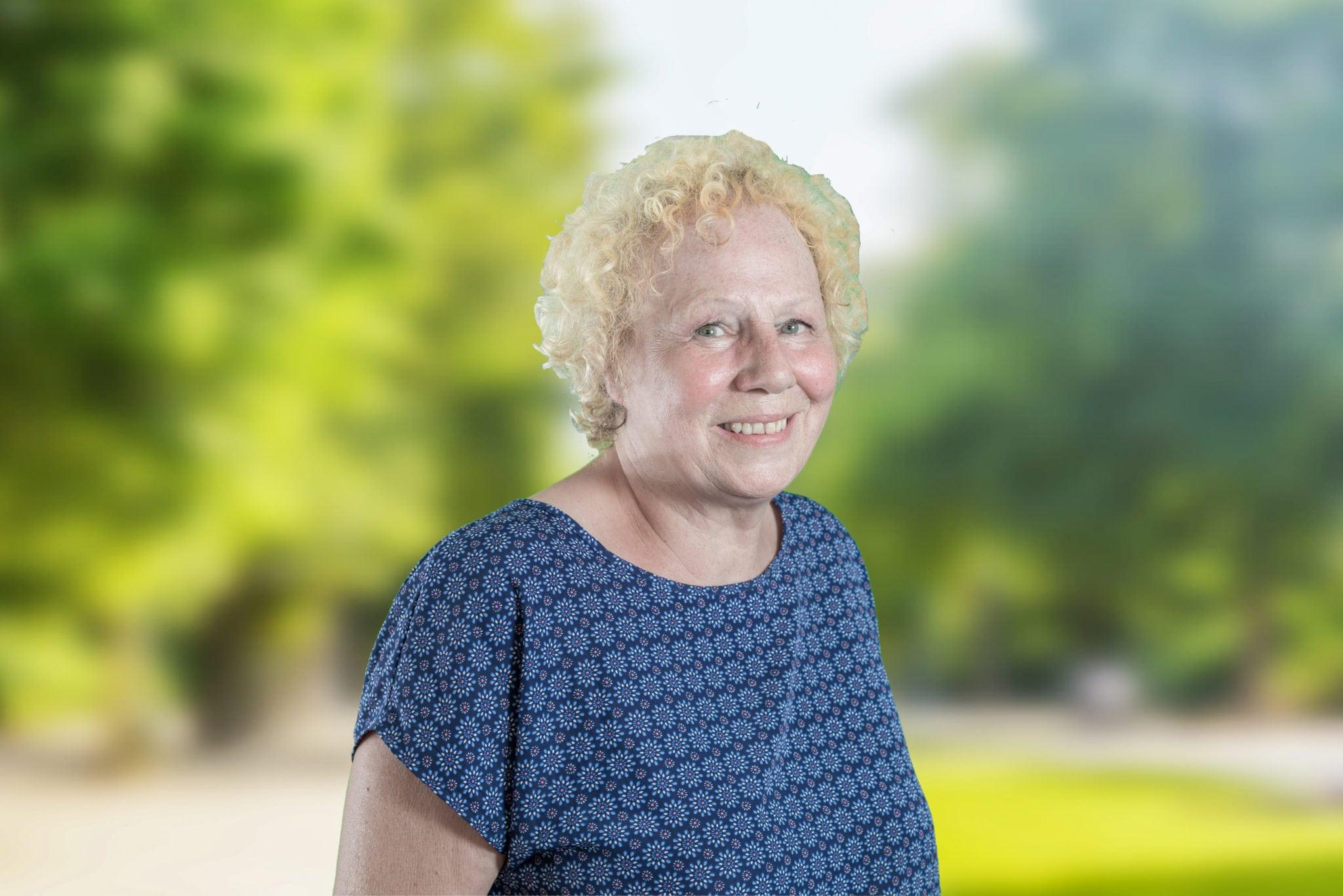 Annette Wierhake - ecolo ramillies 2018