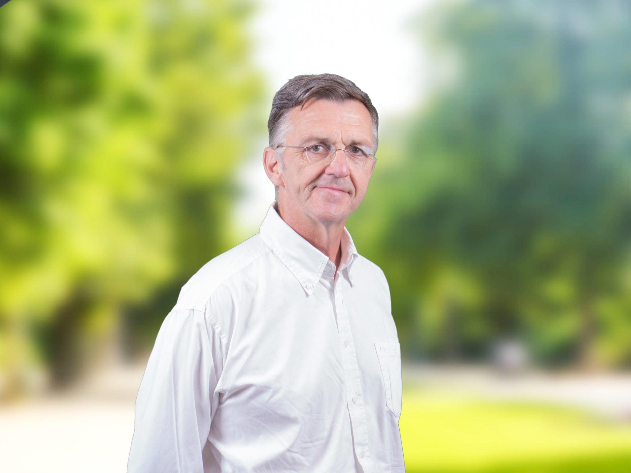 Benoit Gallez - ecolo ramillies 2018
