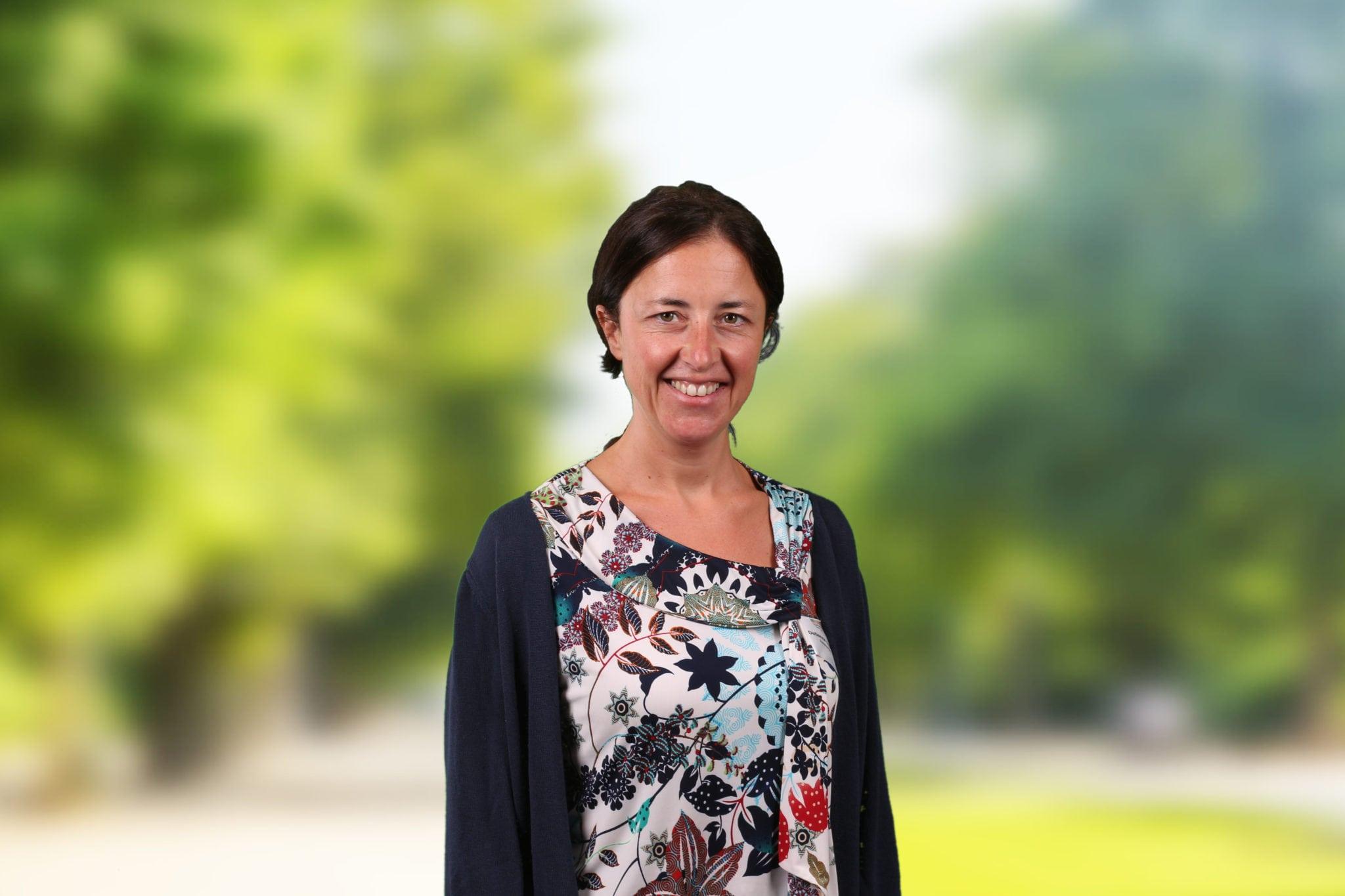 Virginie Detienne - ecolo ramillies 2018